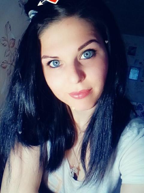 Татьяна, Россия, Выборг, 24 года, 1 ребенок. Мама сына. Ищу серьезные(! ) отношения