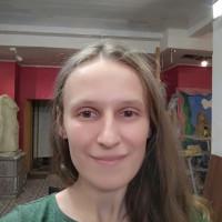 Рада, Россия, Красногорск, 37 лет