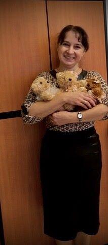 Лера Новикова, Россия, Москва, 55 лет, 2 ребенка. Хочу найти Порядочного мужчину, честного, уверенного в себе, не Альфонса, с которым будет надёжно, тепло и уютн