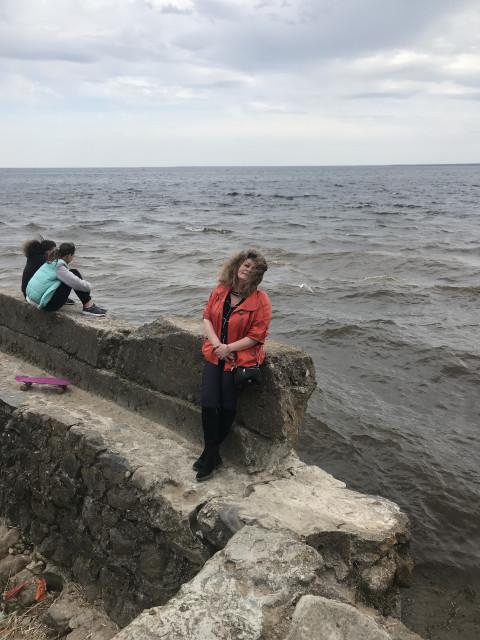 Наталья, Россия, Санкт-Петербург, 44 года, 1 ребенок. В разводе, воспитываю ребёнка