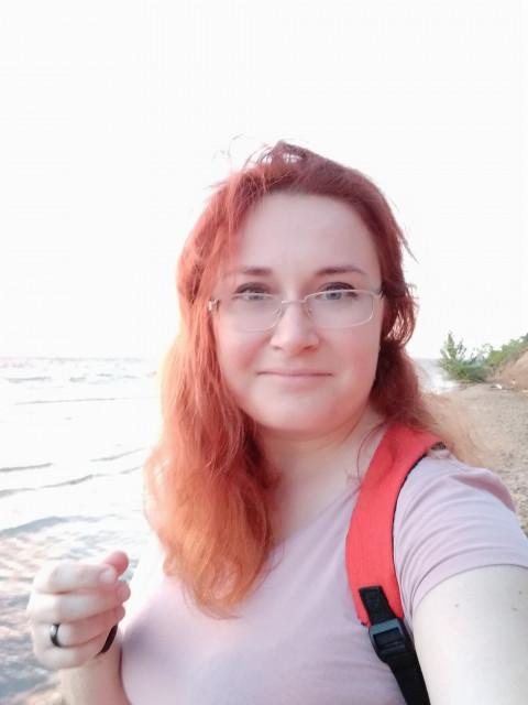 Марина, Россия, Москва, 35 лет, 1 ребенок. Хочу найти Большого во всех смыслах. Рост от 180, вес от 90, с большим сердцем, открытыми глазами на этот мир.