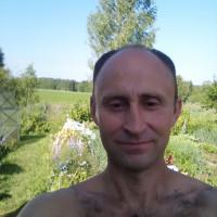 Виталий, Россия, Мосальск, 41 год