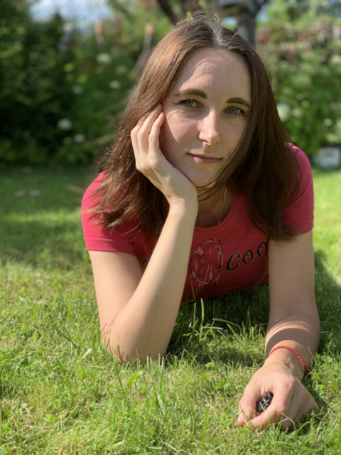 Юлия, Россия, Москва, 33 года. Хочу найти Хочется встретить своего человечка, с которым всегда и везде будет комфортно, хочется любить и быть