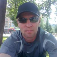 Андрей Мельников, Россия, Балашиха, 47 лет