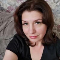 Олеся, Россия, Мытищи, 45 лет