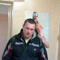 Олег, Россия, Сыктывкар, 49 лет