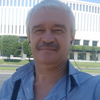 Стас, Россия, Краснодар, 50 лет