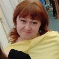 Марина Борисова, Россия, Ижевск, 37 лет