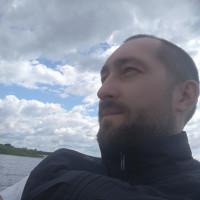 Алексей, Россия, Кострома, 32 года