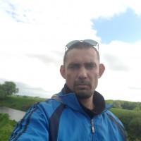 Дмитрий, Россия, Рязань, 42 года