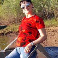 Наталья, Россия, Вуктыл, 39 лет
