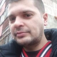 Иван, Россия, Балашиха, 34 года