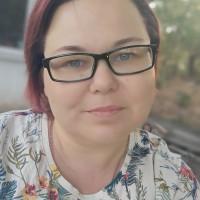 Анастасия Потапова, Россия, Новоалександровск, 33 года