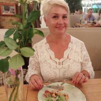 Наташа, Россия, московская область, 52 года