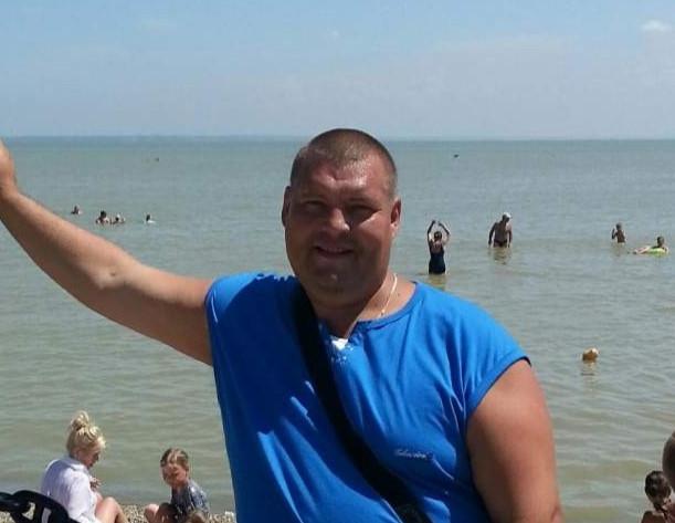 Андрей, Россия, Владимир, 43 года. Познакомлюсь для серьезных отношений и создания семьи.