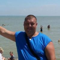 Андрей, Россия, Владимир, 44 года