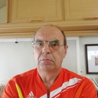 Георгий, Россия, Воскресенск, 59 лет