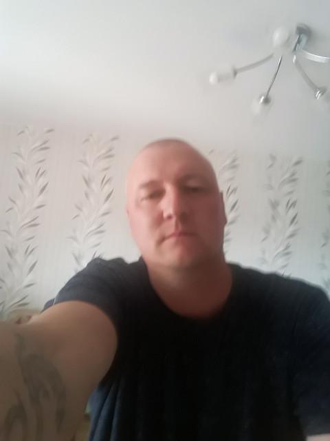Миша, Россия, Санкт-Петербург, 37 лет. В поиске любимой, обожаемой и желанной...