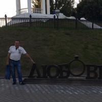 Виталий, Россия, Троицк, 48 лет