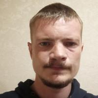 Павел, Россия, Железнодорожный, 33 года