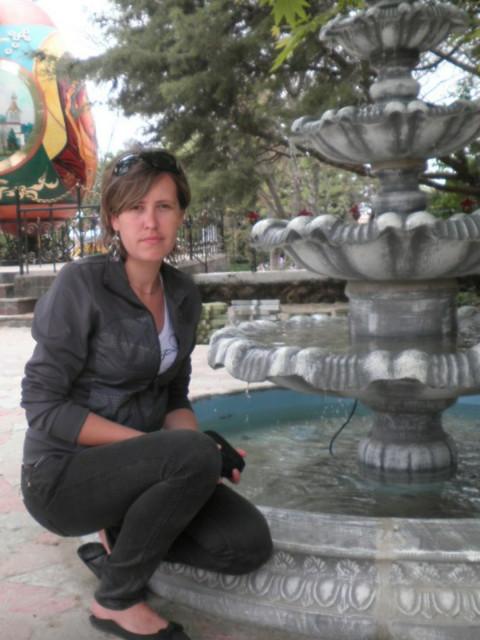 Анастасия, Россия, Севастополь, 35 лет, 2 ребенка. Хочу найти Доброго, верного, искреннего, любящего детей