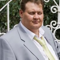 Дмитрий, Россия, Алексин, 49 лет