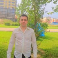 Влад Гребенник, Россия, Обнинск, 35 лет