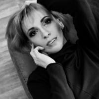 Ирина, Россия, Пенза, 41 год