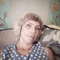 Елена Шадрина, Россия, Не важно, 42 года