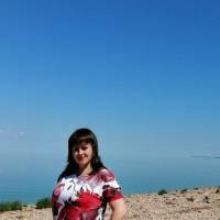 Аня, Россия, Старая Русса, 33 года