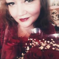 Марина, Россия, Кингисепп, 40 лет