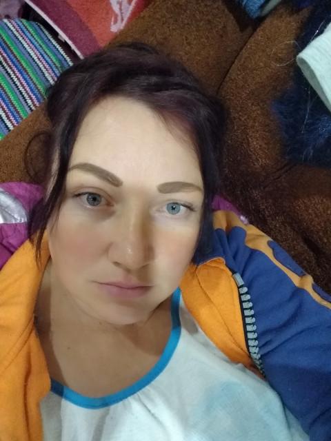 Инна, Россия, Сокол, 43 года, 2 ребенка. Хочу найти Надёжного, заботливый