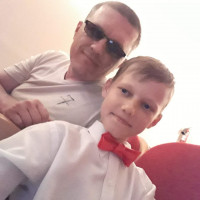 Андрей, Россия, Фатеж, 45 лет