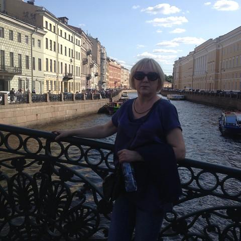 ольга гненная, Россия, Санкт-Петербург, 52 года, 1 ребенок. Хочу найти Нормального адекватного