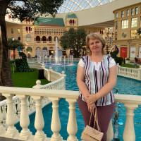 Натали, Россия, Москва, 46 лет
