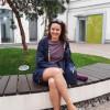 Екатерина, Россия, Москва, 37 лет, 1 ребенок. Хочу найти Хотела бы встретить мужчину 34-50 лет для серьезных длительных отношений, без детей или с 1-2 детьми