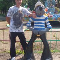 Евгений найро, Россия, Армавир, 37 лет