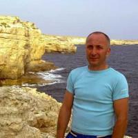 Виктор Шаповалов, Россия, Новороссийск, 47 лет