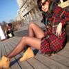 Юлия, Россия, Москва, 35 лет, 2 ребенка. Хочу найти Мужчину! Своего! В доску! )) Чтобы сложился пазл))