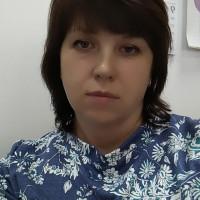 Ольга, Россия, Егорьевск, 43 года