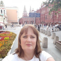 Wera Kornouxowa, Россия, Иваново, 54 года