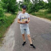 Александр Максаков, Россия, Брянск, 29 лет