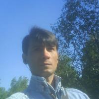 Рифхат Юлдашев, Россия, Истра, 46 лет