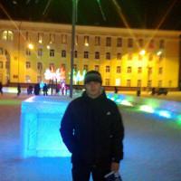 александр, Россия, Нарьян-Мар, 36 лет