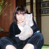Наталья, Россия, Москва. Фотография 1036122