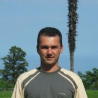 Артур, Россия, Чехов, 46 лет
