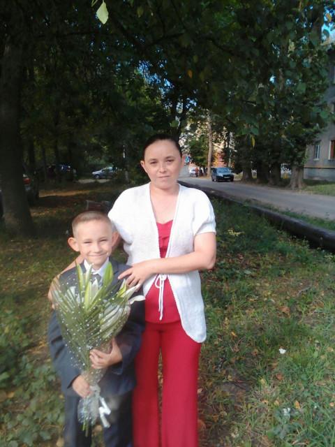 Оля , Россия, Москва, 33 года, 1 ребенок. Она ищет его: Доброго заботливый любящий детей