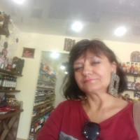 Ирина,, Россия, Сочи, 52 года