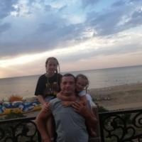 Николай, Россия, Одинцово, 42 года
