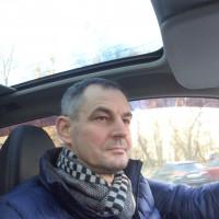 Ник Ник, Россия, Москва, 51 год